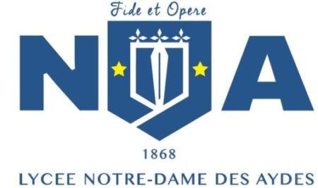 Bienvenue au lycée Notre-Dame des Aydes !